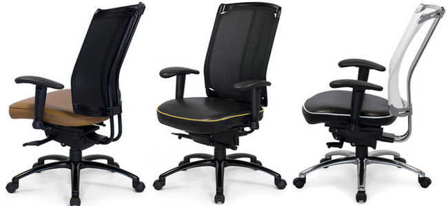 via office chairs. VIA Office Chair Via Chairs C